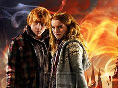 Harry Potter Trio Gallery | Harry Potter - Harry Potter : Desktop and mobile wallpaper : Wallippo
