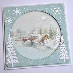 Scrapbooks, Decoupage, Christmas Cards, Vintage, Christmas E Cards, Xmas Cards, Scrapbooking, Christmas Letters, Vintage Comics