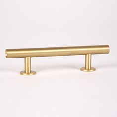 Shop Lew's Hardware  31-11 Round Bar Pull at ATG Stores. Browse our cabinet pulls, all with free shipping and best price guaranteed.