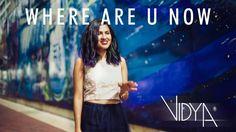 Jack Ü - Where Are Ü Now (Vidya Tamil Cover) (ft. Satya Valli, Shankar T...