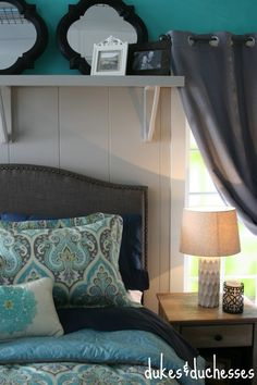 decorating trends for fall {tips from a BHG stylist}
