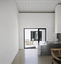 Carlos Ferrater / Ebro Delta house