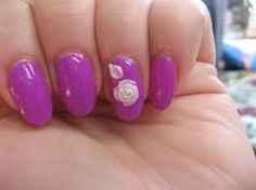 Image result for nail art purple