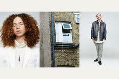 Soulland FW16.  menswear mnswr mens style mens fashion fashion style soulland campaign lookbook
