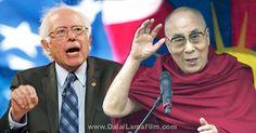 "Will Bernie Sanders Make China ""Feel the Bern"" on Tibetan Human Rights if Elected U.S. President?"