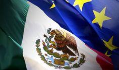 México, atractivo socio comercial para Europa
