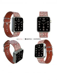 ARTBURO presents nine unique, customized and personalized Hermes iwatch time pieces with leather straps featuring modern art inspired motifs.  http://artburo.com/news/view/ARTBURO-Hermes-Apple-Watch-Limited-Collection ....................................................... #applewatch #hermeswatch #ARTBURO #hermesbirkin #hermeskelly #hermesherbag #hermeshandbags