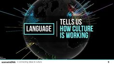 scenarioDNA connecting ideas to culture 9 language tells us how culture is working