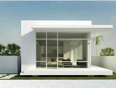 Photo of a Sustainable Aruba House by Silberstein Architecture