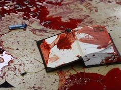 Eyewitness Accounts from the Slaughter in Jerusalem Synagogue...