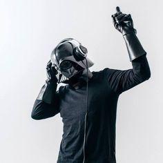 DJ Darth