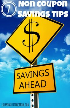Use these tips to save money on and all of your purchases all without using a single coupon.