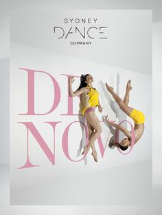 Sydney Dance Company - Sammy Suyono Portfolio - The Loop