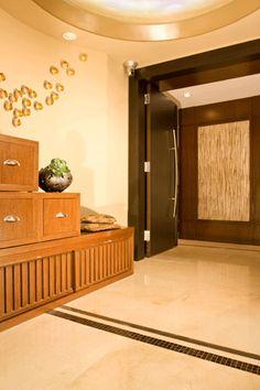 Interior Design Project In The Jade Beach Condominium Sunny Isles FL