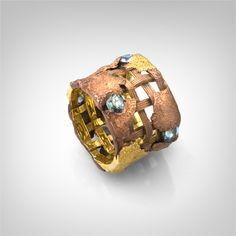 The online boutique of creative jewellery G.Kabirski | 110643 GKS