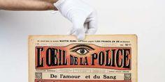 Descente à la Bilipo, la caverne des littératures policières