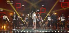 #kpop 불후의 명곡 다시보기 - 김종서, 정동하, 소녀시대 효연, 강타, 이지훈, 이정