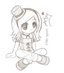 Image result for cute and easy anime drawings