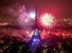 bastille day balls paris