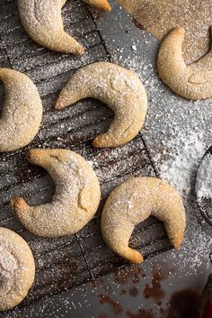 Basic, but never boring, the tender, buttery sugar cookie has an invitation to almost any celebration. This classic rendition can be a blank canvas for festive shapes and designs, or a vessel for bold flavors. Master it, and almond-flecked linzers, spicy ginger-molasses rounds or sweet, salty chocolate-hazelnut sablés are all at hand. We'll teach you how to make these treats, and how to prepare beautifully smooth royal icing for decorating with sprinkles, paint or anything your heart desi...