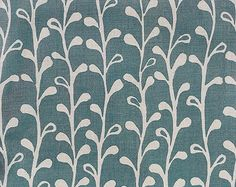 Reverse Sweet Pea...site has great textiles and wallpaper : Galbraith & Paul