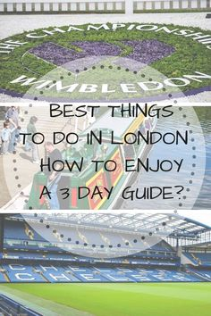 London is a city with a plethora of attractions! Check out some of the lesser known landmarks and things to do in London. Backpacking Europe, Europe Travel Guide, Travelling Europe, Traveling, Best Travel Guides, Travel Advice, Travel Quotes, Travel Ideas, Europe Destinations