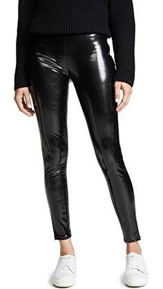 Looking for [BLANKNYC] Women's Vinyl Leggings Pants ? Check out our picks for the [BLANKNYC] Women's Vinyl Leggings Pants from the popular stores - all in one. Fall Leggings, Denim Leggings, Striped Leggings, Leggings Are Not Pants, Leggings Fashion, Printed Leggings, Fashion Pants, Leggings Style, Blank Denim