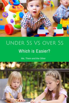 I regularly bang on to anyone who'll listen about how much better I like my kids now that they are older. The baby and toddler years were tough for me and the preschool ones not much better. I have enjoyed parenting much more since they started school (funny that!) I thought it would be interesting to have a look at the differences between under 5s and over 5s. Big Ride, Toddler Class, God Help Me, Family Tv, World Of Gumball, Soft Play, Phineas And Ferb, Sleeping Through The Night, Getting Up Early