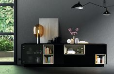 Book sideboard by Cadira