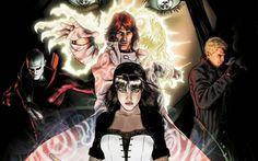 Indice dei riassunti della testata Justice League Dark NEW 52. Buona Lettura! #dccomics #justiceleaguedark