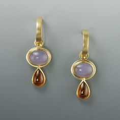 Chamblin Design, Jewelry By Collection: Canyonland