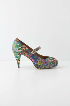 #Colorful shoes!