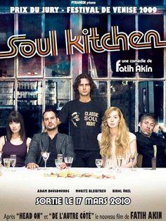 SOUL KITCHEN film réalisé par Fatih Akin Avec Adam Bousdoukos, Moritz Bleibtreu, Birol Ünel ...