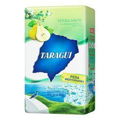 Taragui Maracuya Tropical (Passion Fruit) Yerba Mate 500 gr | ZocaloFoods.com…
