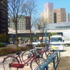 帯広駅南口