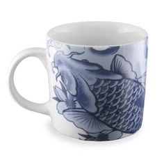 Ink Dish - Irezumi Mug