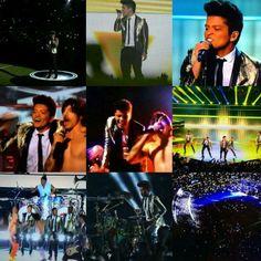 #BrunoMars #SuperBowlXLVIII  #halftimeshow 2.febrero,2014