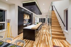 b70 House by Beyond Homes