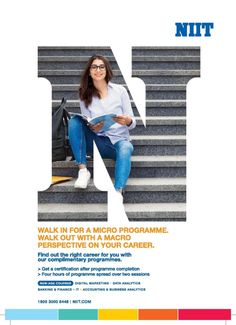 NIIT Empowers Youth by Making Them Experience Their Dream Career Courses