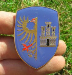 Eagle Hood Crest Emblem Badge - VW Split Oval Bug KÄFER WOLFSBURG Beetle Bug, Volkswagen Beetles, Volkswagen Karmann Ghia, Car Badges, Hood Ornaments, Mk1, Porsche Logo, Bugs, Motorcycles
