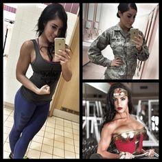 Fan photo shoutout to Idf Women, Military Women, Outdoor Fotografie, Military Girl, Female Soldier, Girls Uniforms, Badass Women, Sexy Hot Girls, Beautiful Women