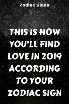 13 Best Horoscope 2019 Images In 2019