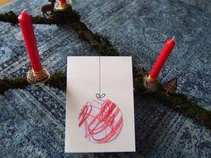 Weihnachtspost Weihnachtskarten Christmascards