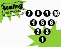 Bowling, Hui, Centre, Ideas, Names, Math Lessons, Classroom, Teaching
