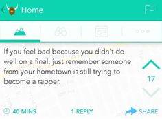 21 Hilarious Yik Yaks That Perfectly Sum Up Finals Week