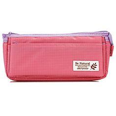 Deli Portable Nylon Pen Cases Pink Pencil Bag Pouch Yepmax http://www.amazon.com/dp/B00QNQSX90/ref=cm_sw_r_pi_dp_Wl5uxb0K735SS
