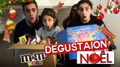 DÉGUSTATION DE CHOCOLAT RARE DE NOËL - #CrokTaBox