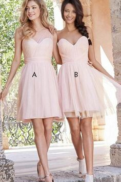 23081857c28 Discount Colorful Bridesmaid Dresses For Cheap