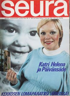 Seura 16 - 1974