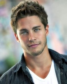 Dean Geyer. new hot guy on glee? I'll take it! - Click image to find more Celebrities Pinterest pins